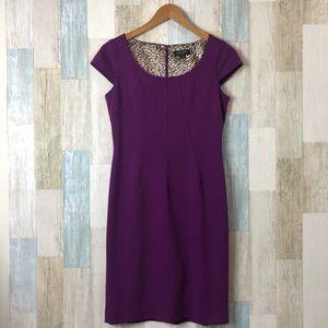 Tahari Casual Dress Size 4P
